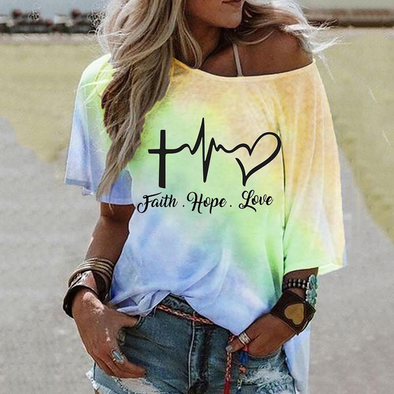 2021 Plus Size 5XL Oversized Tee Shirt Women Half Sleeve Harajuku Graphic Streetwear T shirt Female Summer Y2k Clothes Tshirts
