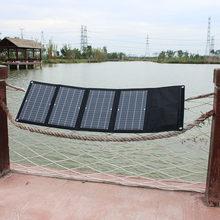 Panneau solaire pliable, 5v 18v, 28w 21w 14w, chargeur rapide pour l'extérieur, portable, USB, pour téléphone, générateur