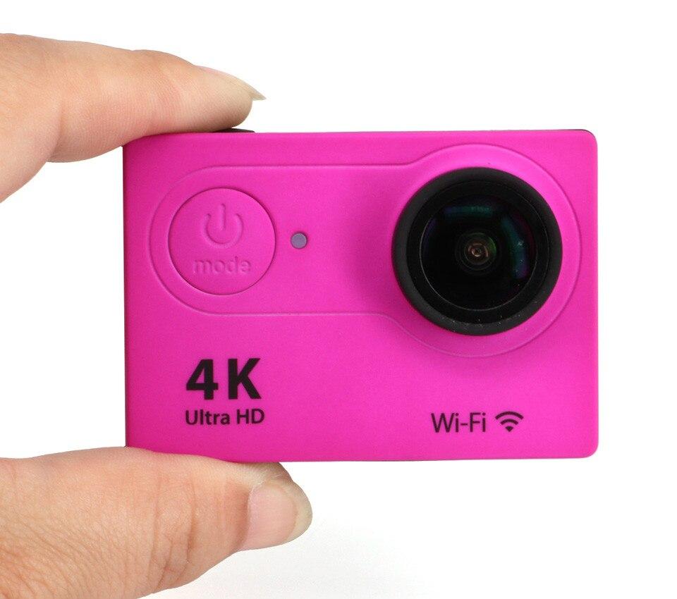 Распродажа eken H9R экшн-камера водонепроницаемая Спортивная видеокамера