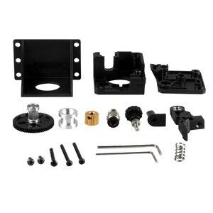 Image 4 - Titan Extruder 3D Drucker Teile Für MK8 E3D V6 Hotend J kopf Bowden Montage Halterung 1,75mm Filament