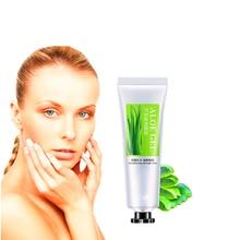 Dark Skin Whitening Aloe Hyaluronic Acid Scar Repair Face Serum Melasma Whitenin