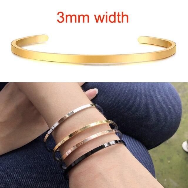 Inspirational Cuff Bracelet...