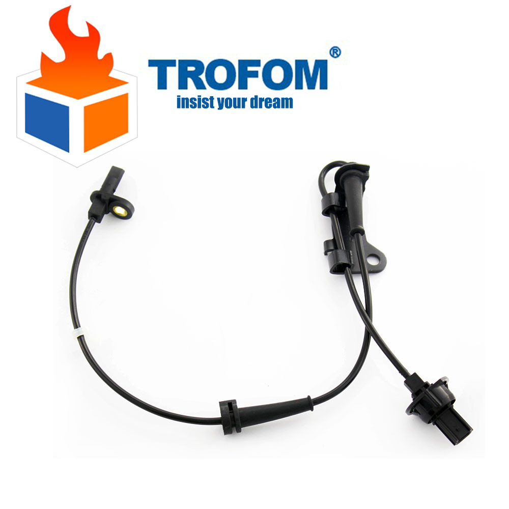 Linksvoor Abs Wheel Speed Sensor Voor Honda CR-Z Insight Fit Stad Jazz 1.2 1.3 1.4 1.5 57455-TF0-003 57455TF0003 57455-TF0-013