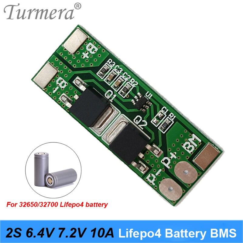 lifepo4 battery 32650 32700 Standard Balance BMS 1s 2s 4s 7s 3 2v 12 8v 18650