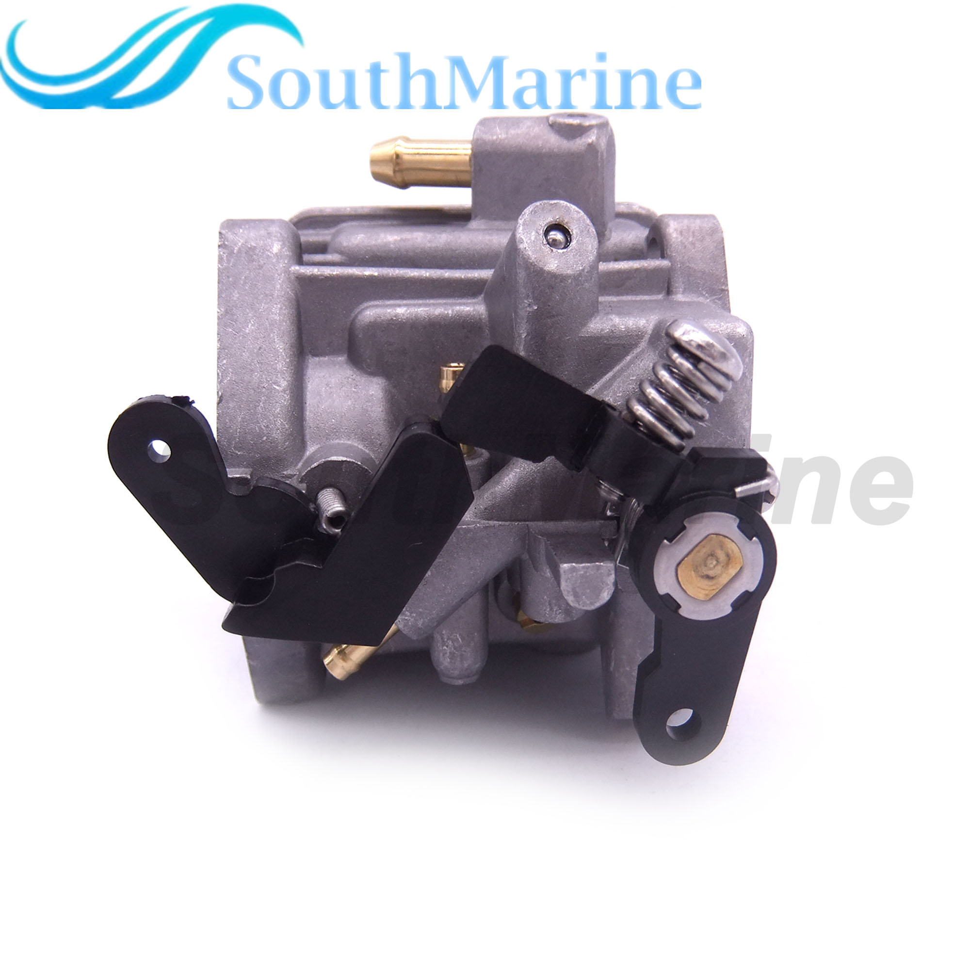16100-ZV1-A00 16100-ZV1-A01 16100-ZV1-A02 16100-ZV1-A03 Carburetor Carb Assy For Honda Outboard Engine BC05B BF5 5HP