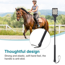 Training-Props Horse-Whip Equestrianism Riding Straight Racing Outdoor Performance Non-Slip
