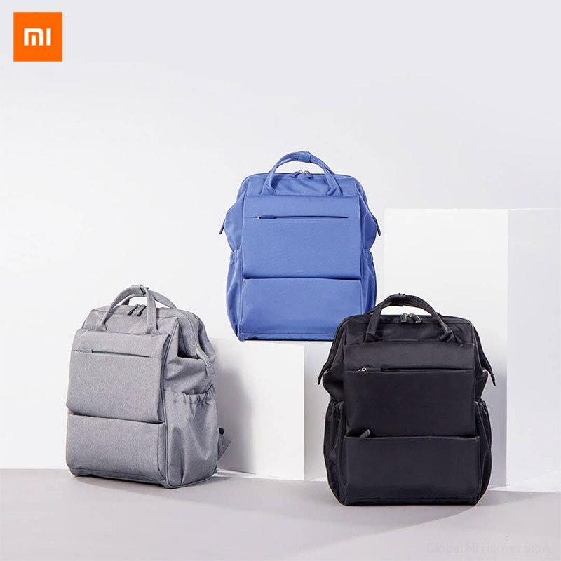 Xiaomi Youpin XiaoYang multifonctionnel papa Mather sac sac à bandoulière maman sac à la mode multifonctionnel Out imperméable tissu