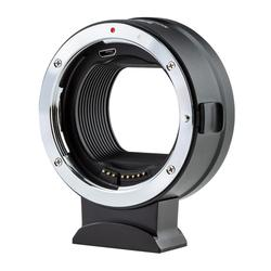 Viltrox EF-Z Autofocus Lens Adapter Metal contacts Full Frame for Canon EOS EF EF-S Lens to Nikon Z mount Z6 Z7 Z50