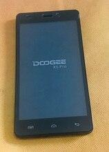 """מקורי LCD תצוגה + מגע Digitizer מסך + מסגרת + רמקול עבור Doogee X5 פרו 5 """"HD1280x720 MTK6735 Quad core משלוח חינם"""