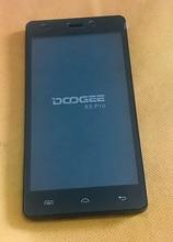 """Orijinal lcd Ekran + Sayısallaştırıcı Dokunmatik Ekran + Çerçeve + hoparlör Doogee X5 Pro 5 """"HD1280x720 MTK6735 Dört Çekirdekli ücretsiz kargo"""