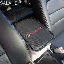 Alfombrilla para Reposabrazos de coche, caja de almacenamiento para apoyabrazos, esteras a prueba de polvo, funda de cojín para Geely Atlas, Boyue NL3 X6 EX7 Emgrand X7 SUV GT GC9
