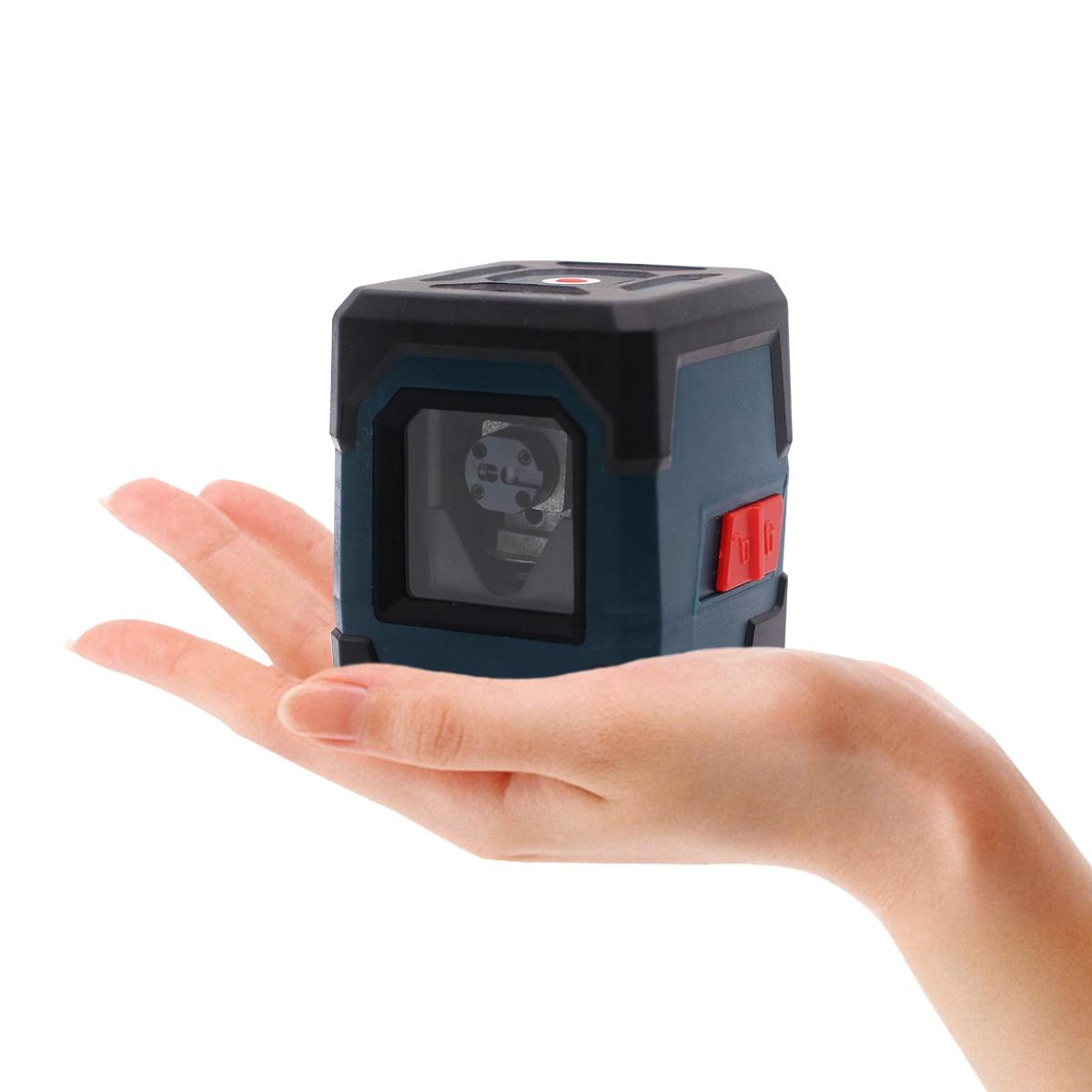 do laser de daniu lv1g com escala