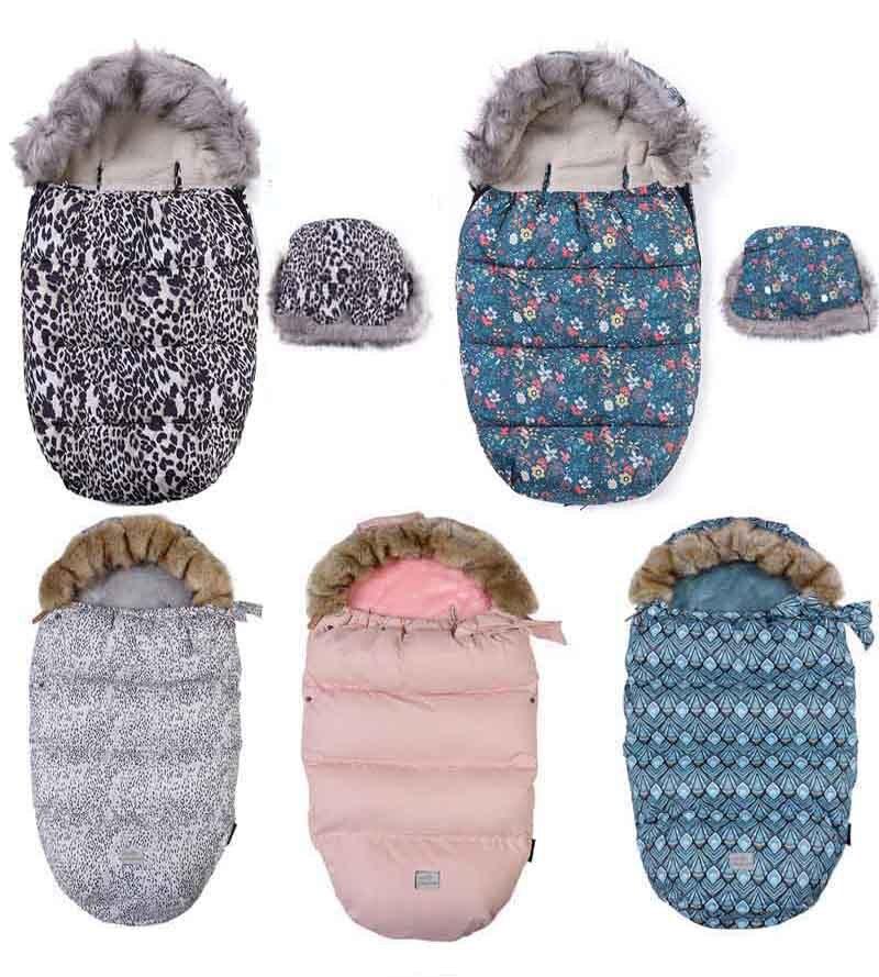 Stroller Accessories Baby Stroller Gloves