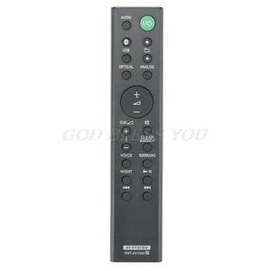 Image 1 - รีโมทคอนโทรล RMT AH103U สำหรับ Sony HT CT80 SA CT80 Soundbar ระบบ Drop Shipping