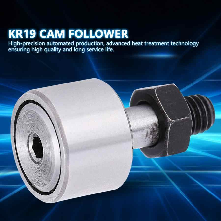 Cam Follower High-Precision High Hardness Plastic Machines for Automatic Transmission Devices Follower Bearing