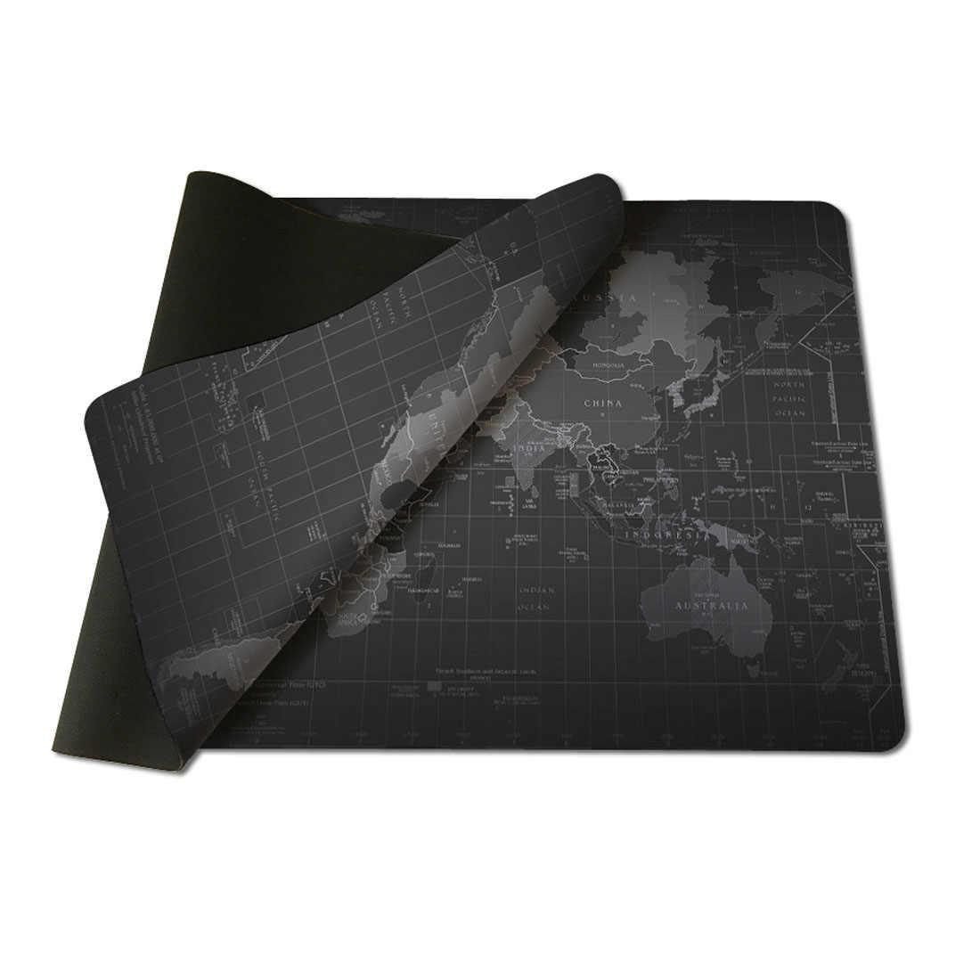 2019 nowych moda stara mapa świata podkładka pod mysz podkładka pod mysz duża podkładka pod mysz dla podkładka pod mysz do komputera i notebooka podkładki pod mysz do gier