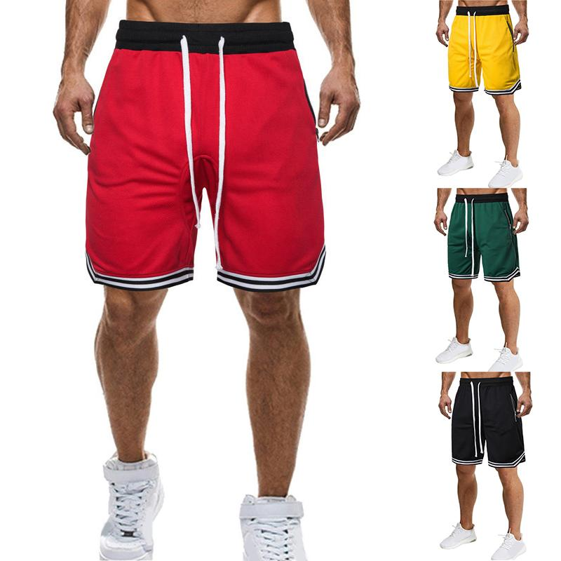 2019 Summer Men Beach Short Brand Casual Shorts Men Fashion Style Mens Just Break It Shorts Bermuda Beach Plus Size 3XL