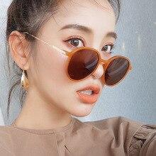 HL6666  Vintage fashion sunglasses Women glasses gafas de sol mujer/hombre Luxury design UV400 classics Men Sun Glasses