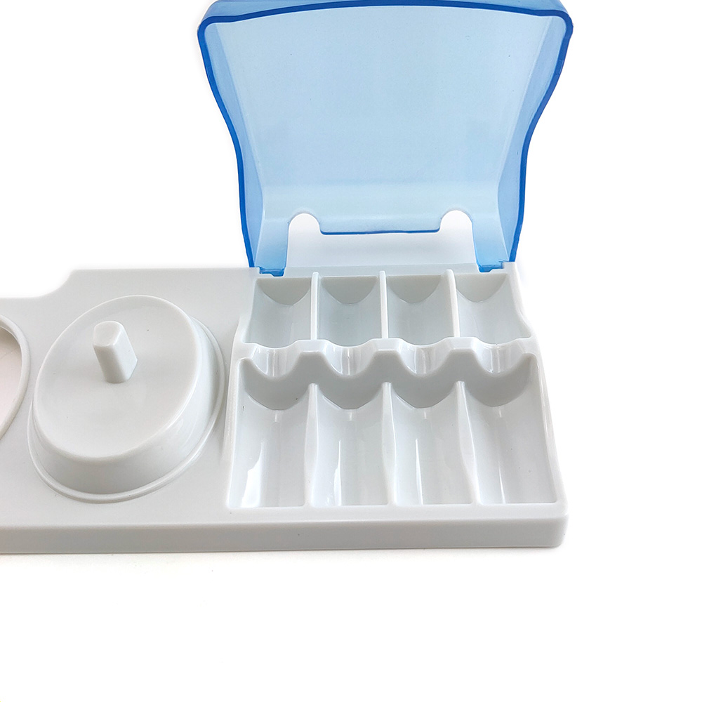 Electric Toothbrushes Stand Support Holder With Charger Holder For Oral B Toothbrush Heads Base