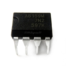 5pcs/lot A6159M A6159 STRA6159 DIP-7 In Stock