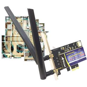 Wireless network card AR9223 P