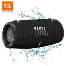 JBL Xtreme 3 sans fil Bluetooth 5.1 haut-parleur Xtreme3 puissant son de basse Portable haut-parleur extérieur IP67 étanche 15 heures batterie