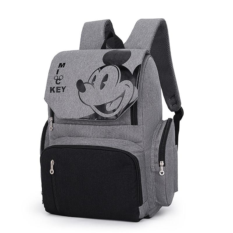 Multifunktionale Mommy Tasche Große Kapazität Reiserucksack Rucksack Handtasche