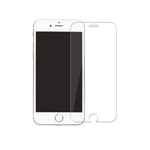 Чехол для телефона s для iPhone 5 6 7 X XS max XR 11 pro max чехол, мягкая прозрачная силиконовая прозрачная задняя крышка для iPhone 6S 7 8 Plus чехол - Цвет: Glass