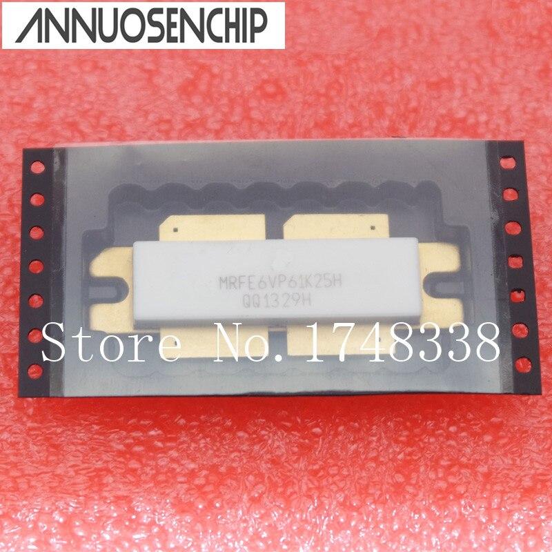 High-Frequency-Tube BLF188XR MRFE6VP61K25H MRF6VP2600H 1PCS In-Stock