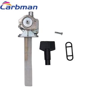 Image 1 - Carbman Kraftstoff Hahn Ventil Petcock für Suzuki GSF1200 Bandit 1200 44300 32F10