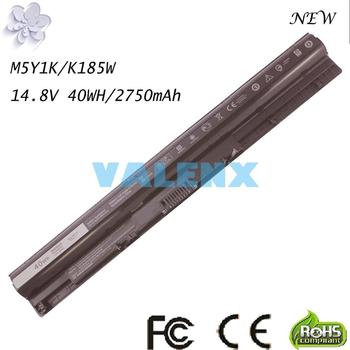 NEW OEM M5Y1K M5YIK Laptop Battery For Dell Inspiron 3451 3452 3552 3559 5451 5458 5551 5555 5558 5559 5755 5758 Gxvj3 Hd4J0 image