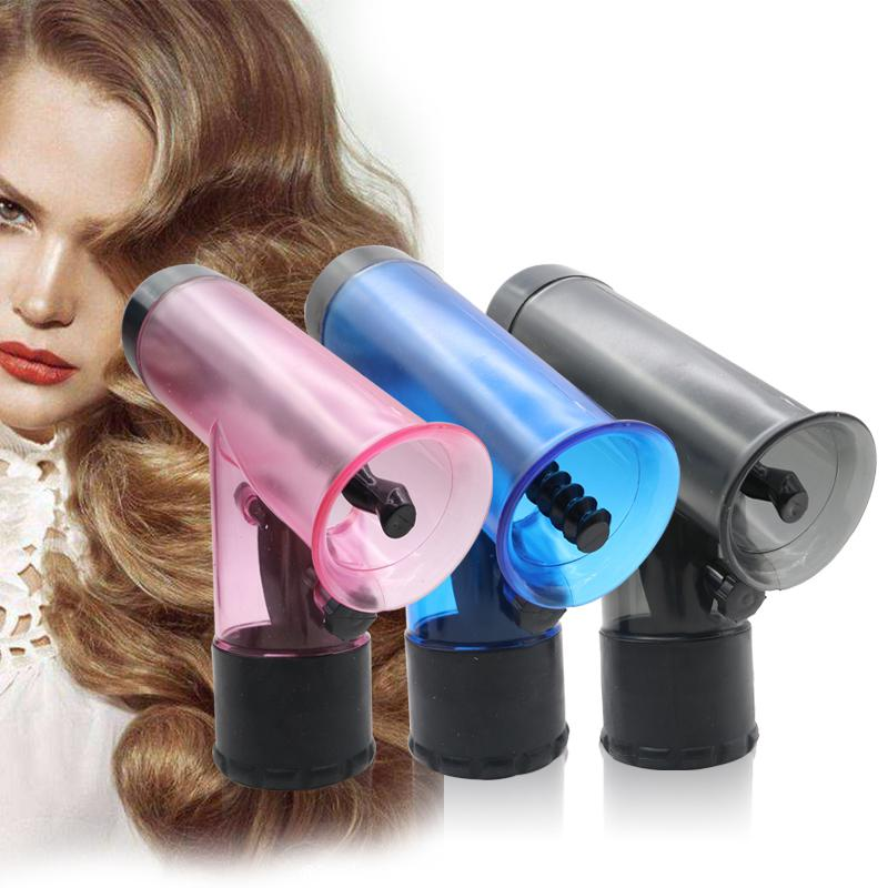 Multi-function Magic Tornado Size Wavy Hair Curler Curler Magic Wand With A Stick Black With A Screw Hair Curler Styling Tool