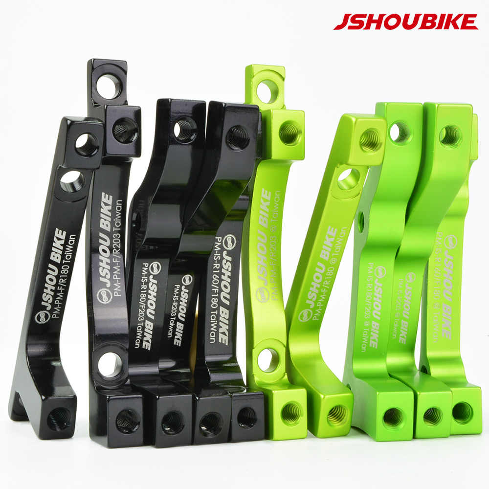 Mountain Bike PM//IS Converter A To B Disc Brake Adaptor Bicycle Accessories