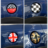 ABS Carbon Fiber Union Jack Flag Fuel Tank Cap Cover Sticker Case Decoration For BMW MINI Cooper S 2 0T F55 F56 Car Styling review