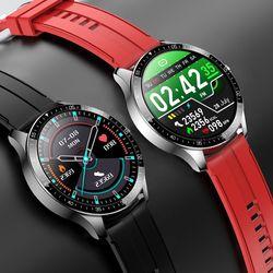 Senbono 2021 Smart Horloge Fitness Tracker Hartslag Slaap Monitor Multi-Sport Waterdicht Mannen Vrouwen Smartwatch Voor Ios Android