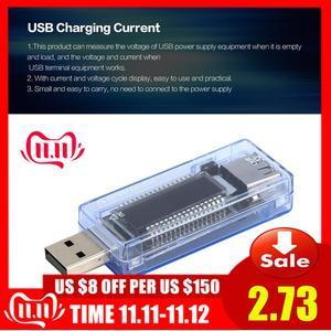 3 in 1 Digital USB Charging Ch
