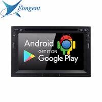 Android System Multimedia DVD Radio PlayerFor PEUGEOT PG 3008 5008 Partner CITROEN Berlingo 2010 2011 2012 2013 2014 2015 2016