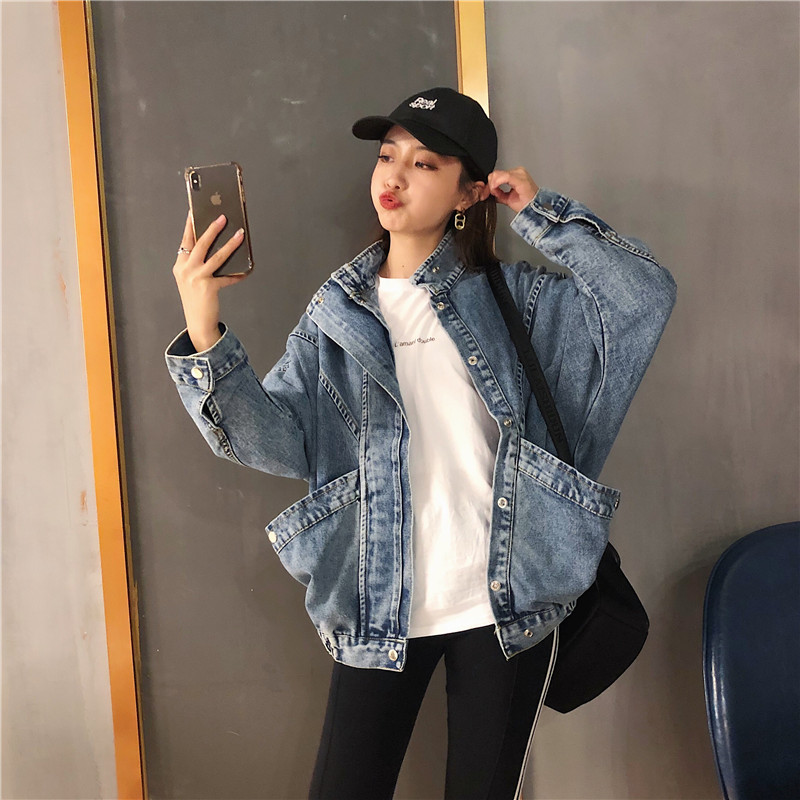 Cheap Wholesale 2019 New Spring Summer Autumn Hot Selling Women's Fashion Casual  Ladies Work Wear Nice Jacket FP1277