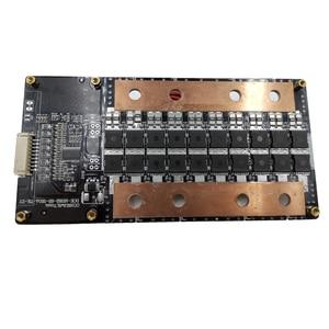 Image 5 - 350A 8S 3.2V LiFePO4 24V بطارية BMS PCB لوح حماية توازن * DE
