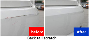 Image 5 - Car Scratch Repairเครื่องมือผ้าNanoวัสดุRagsอุปกรณ์เสริมสำหรับSubaru XV Forester OutbackมรดกImpreza XV BRZ Tribeca