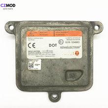 CZMOD Original 35XT6-A-D1 D1S D1R Xenon Headlight HID Ballast 10R034663 AA3261300DG(Used) стоимость