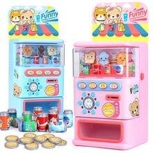 Intelligence Slot-Vending-Machine/educational Game-Toys Mini Children's Music Simulation