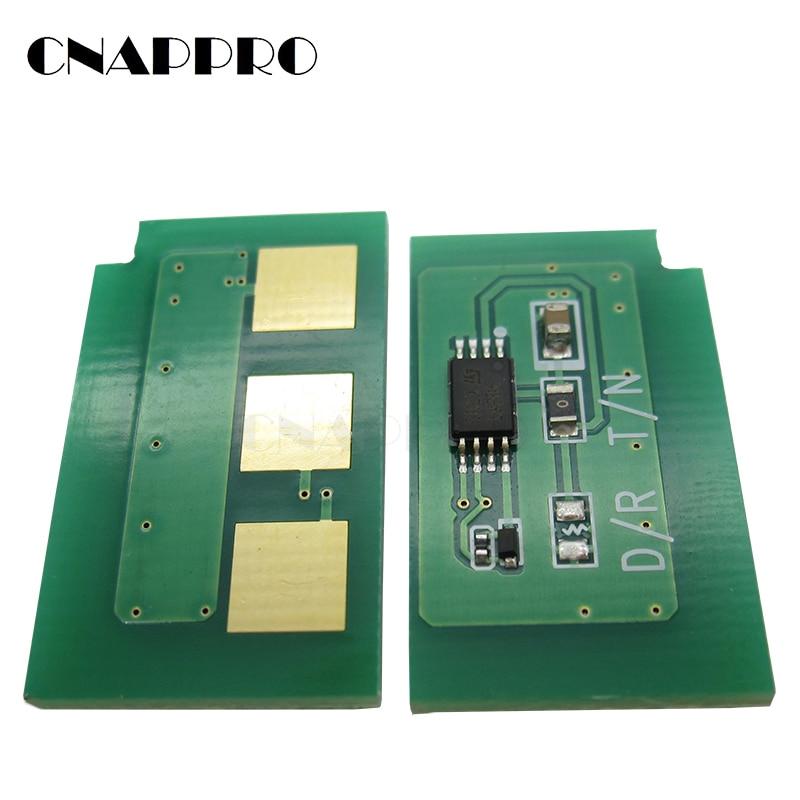 TN219 Toner Chip For Konica Minolta Bizhub  25e 28e TN 219 DD1A002G3X Copier Cartridge Reset