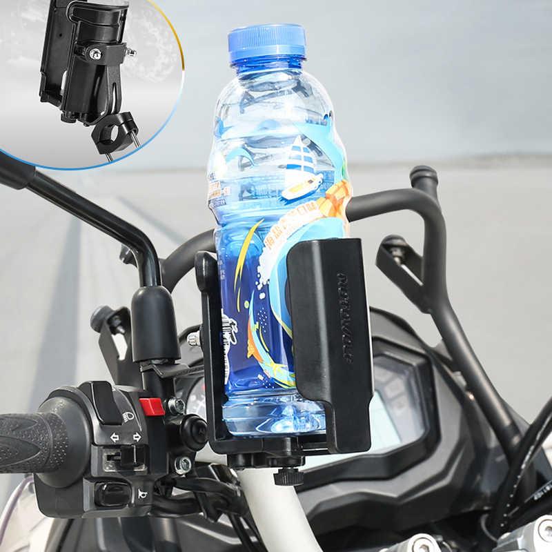 Für BMW R1200GS ADV R1250GS F750GS F850GS F800GS G310GS F900R C400X R NEUN T Motorrad Getränke Wasser Flasche Trinken Tasse halter