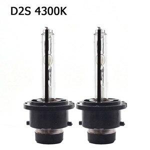 Image 4 - SUKIOTO 2PCS OEM Quality 55W D2S 3000K HID Xenon Lamps 35W Car Headlamp Bulb D2S D2R 6000K 4300K 8000K 5000K 120000K Auto Lights
