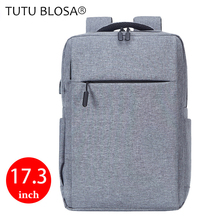 Bolso para portátil para hombre, 17 mochilas para portátil, mochila grande de 17 pulgadas, mochila USB para estudiantes, mochilas universales para niños, portátiles de 17 pulgadas