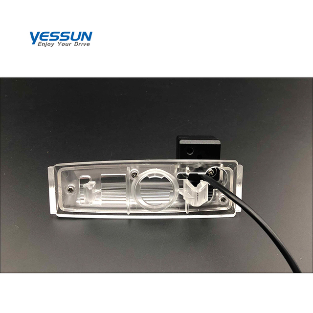Yessun Kenteken Rear Camera Voor Lexus GS300 S160 Voor Toyota Aristo 1997 ~ 2005 Auto Achteruitrijcamera Parking assistance
