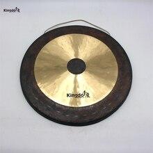 Kingdo 100%handmade Special offer chau gongs