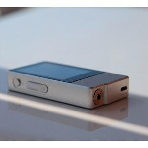 Image 5 - HIDIZS AP60 Pro Bluetooth Portatile Mini Hi Res del Giocatore di Musica di MP3 con ES9118C DAC Supporto DSD64/128 PCM 384kHz/32bit Hiby Link