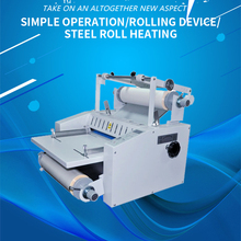 Laminating-Machine Roll Hot Peritoneal Steel High-Speed Anti-Curling
